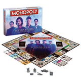 Supernatural Monopoly Game