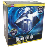 Doctor Who: Remote Control Flying TARDIS Copter