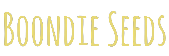 Boondie Seeds