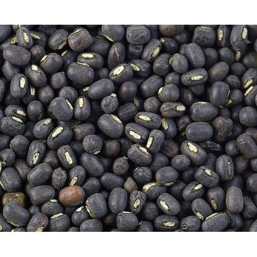 Black Gram Bean Urad Dal Black Lentil Seeds Boondie Seeds