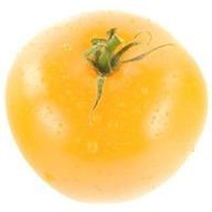TOMATO 'Yellow Grosse Lisse' - Boondie Seeds