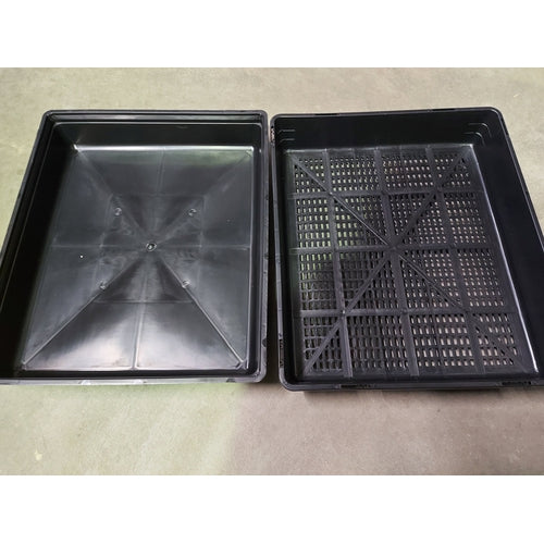 SEEDLING TRAY SET / 2 pieces