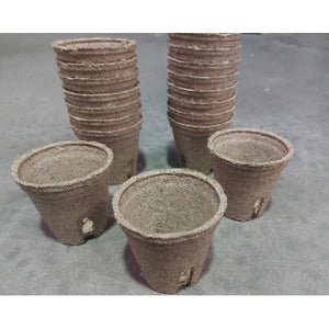 JIFFY POTS - 60MM