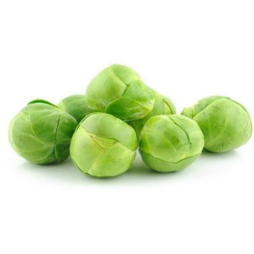 BRUSSELS SPROUTS 'Long Island Improved' - Boondie Seeds