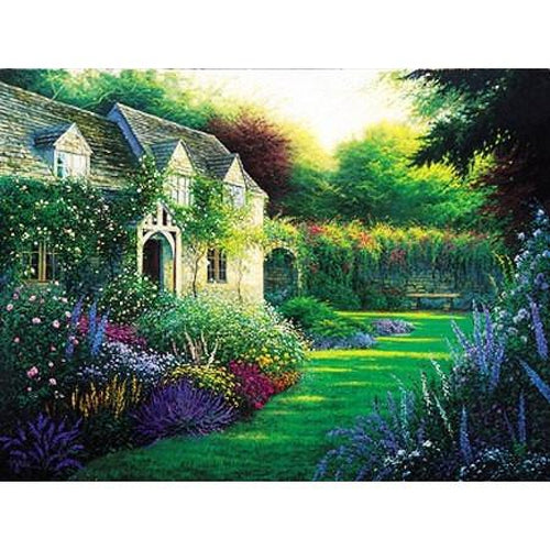 FLOWER GARDEN PACK / 12 packets - Boondie Seeds