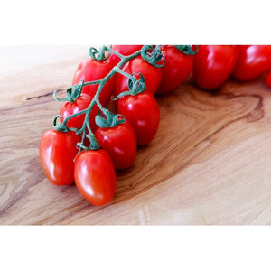 TOMATO 'Sugar Plum Grape F1' - Boondie Seeds