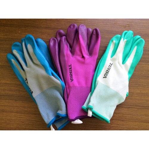 Gardening Gloves - One Size -  Small / Medium