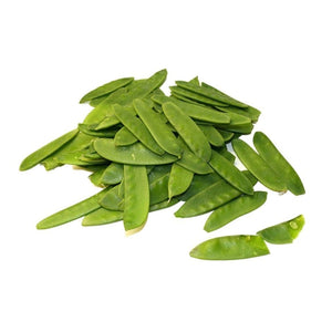 SNOW PEA 'Oregon Sugar Pod'
