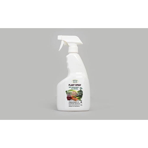 NEEM OIL SPRAY - Natural & Organic pest control