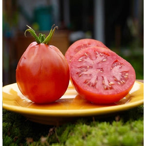 TOMATO 'Big Pear' - Boondie Seeds