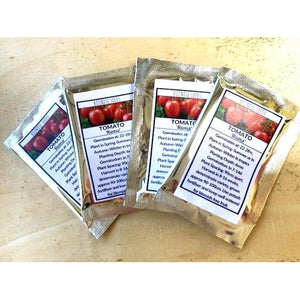 ROMA TOMATO SEEDS Wholesale Gift Pack - Boondie Seeds