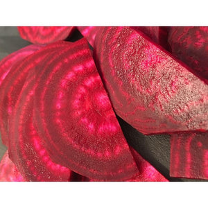 BEETROOT 'Bulls Blood' - Boondie Seeds