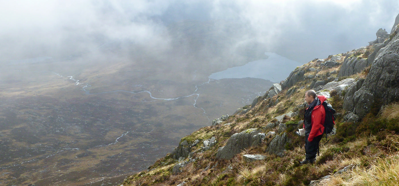 Snowdonia's lesser-walked trails