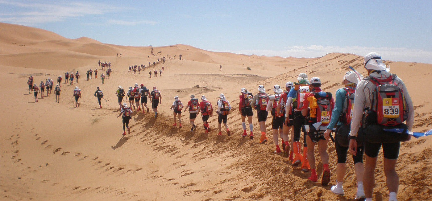 Training for the MDS