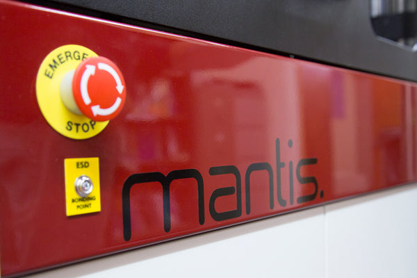 Mantis Fully Automatic Stencil Printer