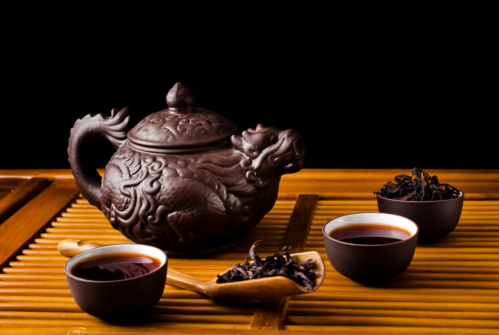 World's most expensive tea VS most expensive coffee – which cost is higher?
