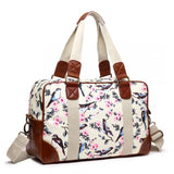 Cream Bird - Goodies 4 Mummies Pre Packed Maternity Bags
