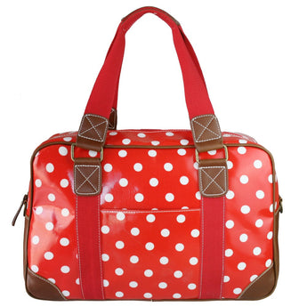 Red Polka Dot - Goodies 4 Mummies Pre Packed Maternity Bags