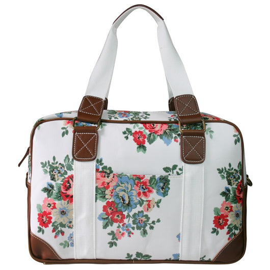 White Floral - Goodies 4 Mummies Pre Packed Maternity Bags