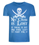 EP01 Classic Jersey Men's/Unisex T-Shirt P009 No Cause is Lost