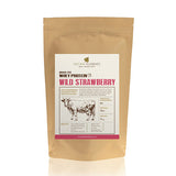 Wild Strawberry Whey Protein Powder