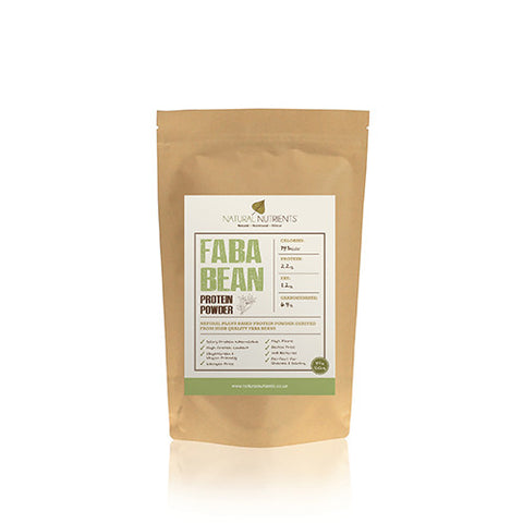 Faba Bean Protein Powder 40g
