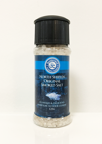 Original Smoked Salt