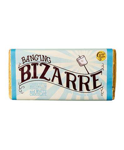 Banging Bizarre Chocolate
