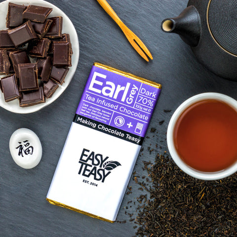 Earl Grey Chocolate