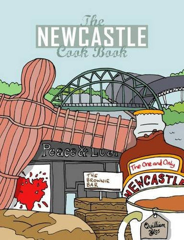 The Newcastle Cookbook