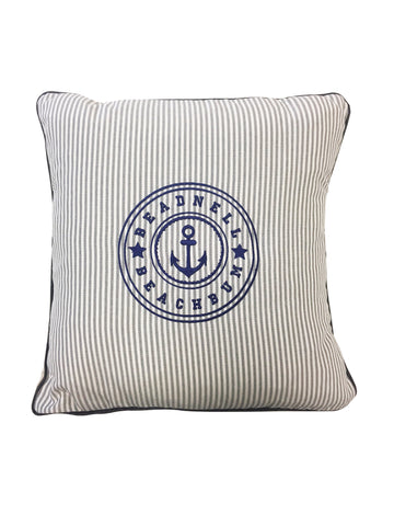 Beadnell Beachbum Cushion