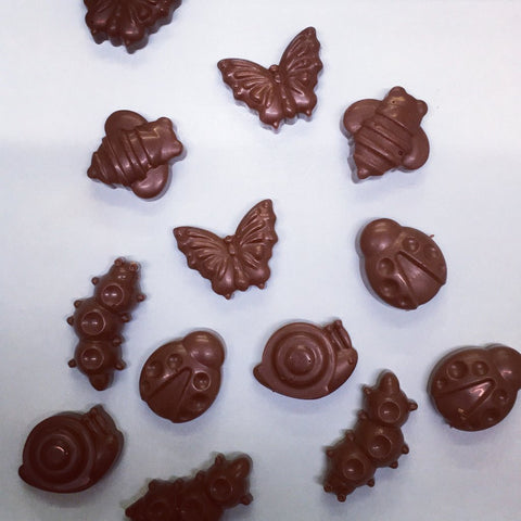 Kids Enchanted Forest Chocolate