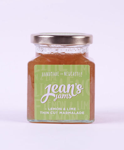 Lemon & Lime Thin Cut Marmalade