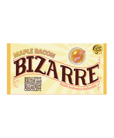 Maple Bacon Bizarre Chocolate