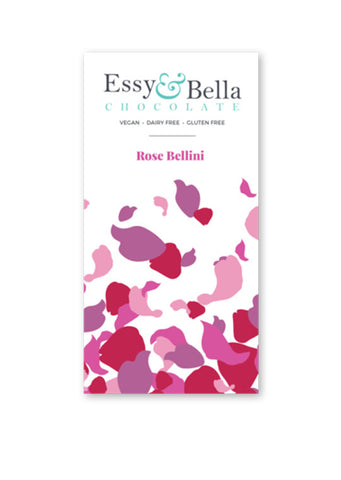Rose Bellini Chocolate