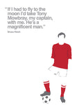 Middlesbrough football Card