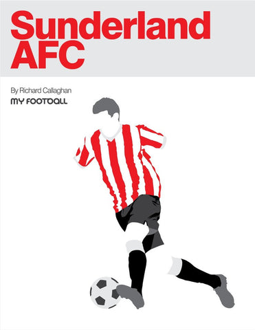 Sunderland Association Football Club Book
