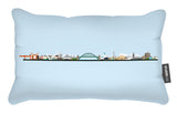 Newcastle Gateshead Skyline Cushion