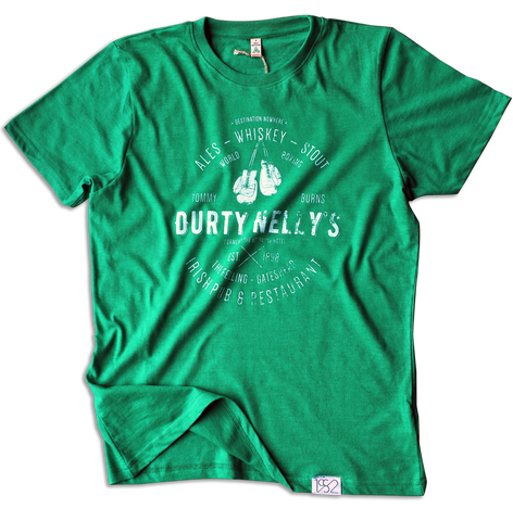 Durty Nelly's T-Shirt