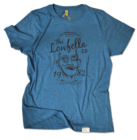 The Low Fella T-Shirt