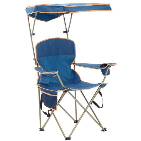 Max Shade Canopy Chair with Carry Bag 2 Cupholders - Buy Online at YardEpic.com