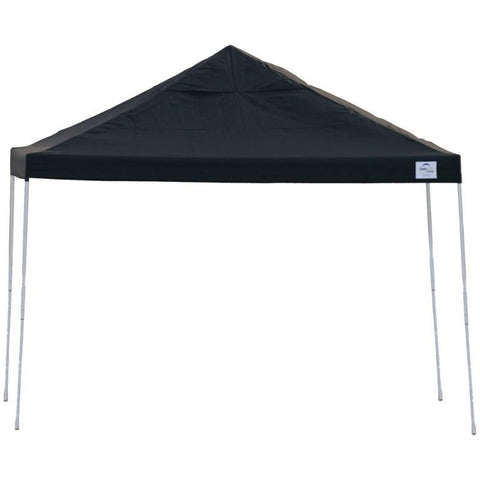 12x12 ST Pop-up Canopy, Choose Color Cover, Black Roller Bag Included - Buy Online at YardEpic.com