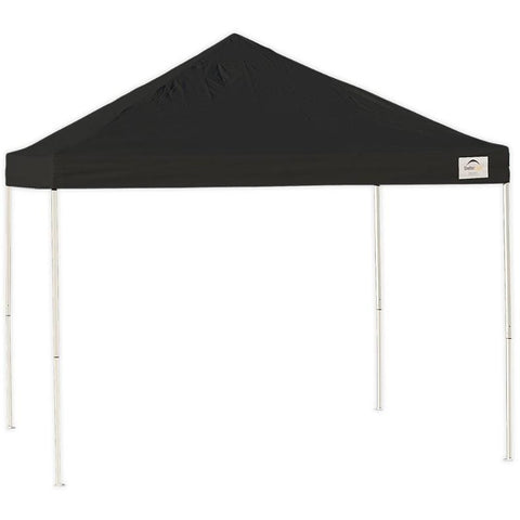 10x10 Straight Leg Pop-up Shade Canopy with Roller Bag - Buy Online at YardEpic.com