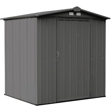EZEE Steel Shed 6x5 Ft - Buy Online at YardEpic.com