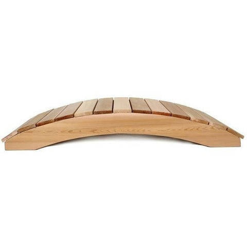 3 ft Garden Bridge FB36U - All Things Cedar - Buy Online at YardEpic.com