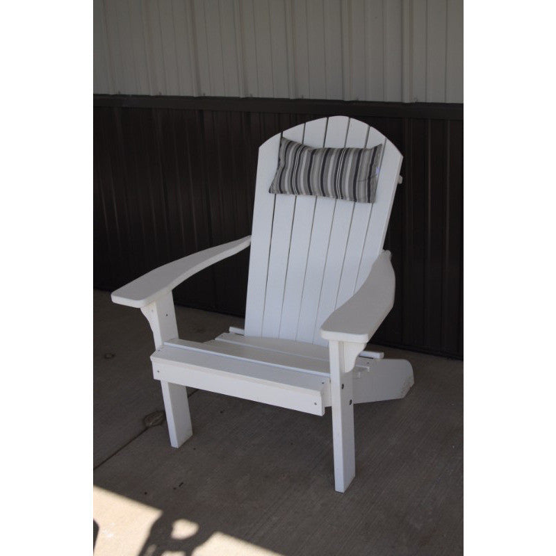 ... Adirondack Chair Head Rest Pillow   Buy Online At YardEpic.com ...