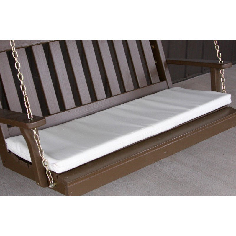 4 Ft Wide Bench Cushion Accessory Yardepic