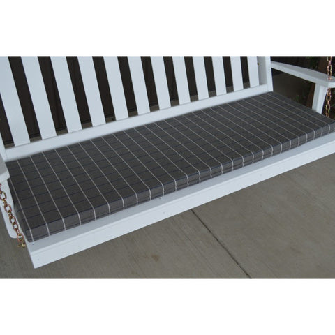 5' Bench Cushion Accessory - Buy Online at YardEpic.com