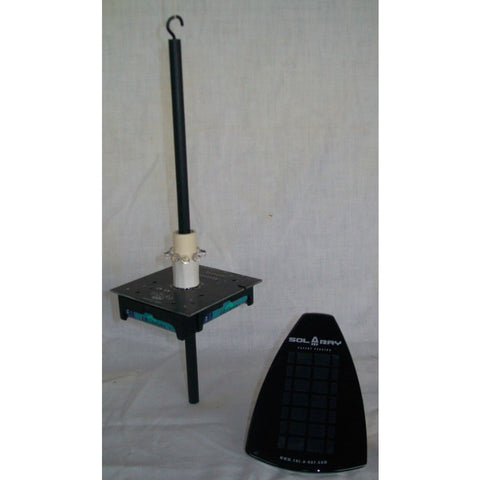 LED Solar Light Lighthouse Accessory - Buy Online at YardEpic.com