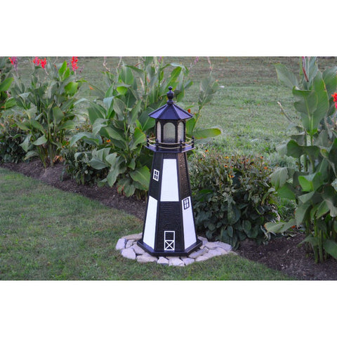 Cape Henry, Virginia Replica Lighthouse - Buy Online at YardEpic.com